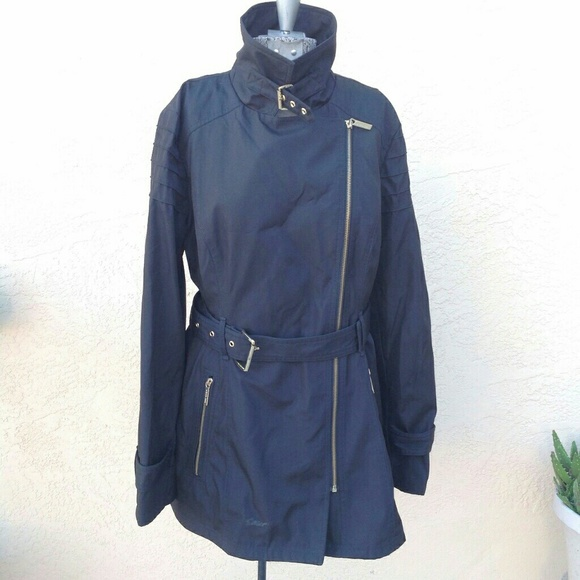 1963d338301 M 5a334ed7f0137d145000589f. Other Jackets   Coats you may like. Michael  Kors Trench Coat
